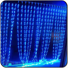 Lighting Curtains Led Waterfall Curtain Light Led Waterfall Curtain Light Suppliers