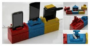 Diy Charging Stations Diy Cool Lego Charging Station Usefuldiy Com