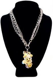short charm necklace images Glamjulz and marcela rosemberg jewelry jpg