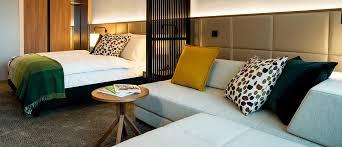 king size bett frankfurt westend adina hotels