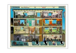building a house online facebook game power house saves energy and money