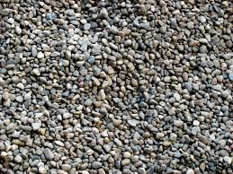 Pea Gravel Concrete Patio by Dog Run Ideas How To Build A Backyard Dog Run Guide Install