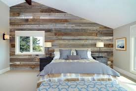 chambre deco bois 20 chambres avec un mur en bois de palette moderne house déco