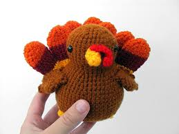thanksgiving turkey amigurumi pattern amigurumipatterns net