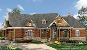 Craftsman Style Homes Plans Craftsman Style Homes Adorable House Plans On Pinterest Front
