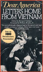 dear america letters home from vietnam movie review 1988