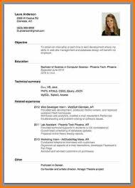 10 examples of resumes for jobs resume reference