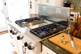 Kitchenaide Cooktop Kitchen Remodeling Investing In Appliances That Will Last A