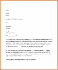 11 thank you letter after resignation resign letter
