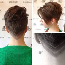 pictures of back of hair short bobs with bangs 60 cool short hairstyles new short hair trends women haircuts 2017