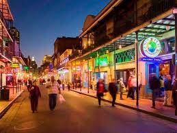 Frenchmen Street New Orleans Map by French Quarter Courtyard Beauty Steps From Vrbo