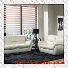 Blinds Bathroom Window Aliexpress Com Buy Free Shipping Window Decoration Zebra Roller