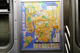 Subway Nyc Map Subway Deserts U0027 Are More Of A Problem For Nyc Than You Think