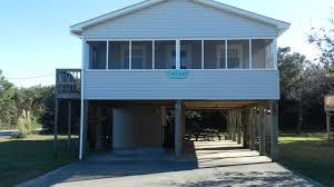 Nags Head Beach House Rental by 521 At Last Beach Rentals Outer Banks Nags Head North Carolina
