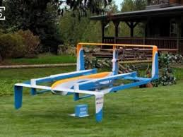 amazon black friday drone amazon releases video of new u0027octocopter u0027 delivery drone prototype
