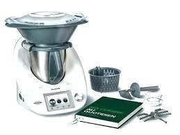 cuisine multifonction thermomix appareil de cuisine vorwerk vorwerk thermomix tm 31 de