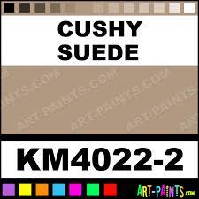 cushy suede interior enamel paints km4022 2 cushy suede paint