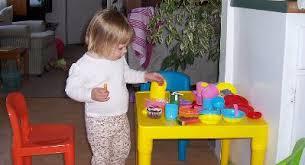 tot tutors table chair set tot tutors primary focus table and chair set multiple colors