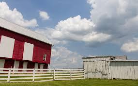 Belle Grove Barns Cassandra Dowd
