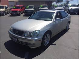 used lexus for sale roseville ca silver lexus gs in california for sale used cars on buysellsearch