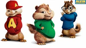 u0027s favorite chipmunk playbuzz
