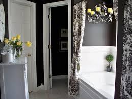 bathroom decoration idea pink black and white bathroom ideas 37 in decor