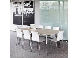 table de cuisine en stratifié table de cuisine rectangle en stratifié elias 4 pieds