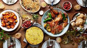 konnect week 9 thanksgiving potluck konnect korean cultural
