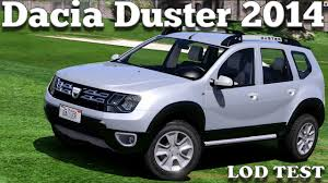 renault duster 2014 gta v pc mods dacia duster 2014 download youtube