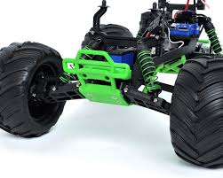 traxxas grave digger rc monster truck traxxas 30th anniversary