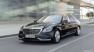 2018 mercedes maybach s class caricos com
