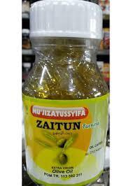 Minyak Zaitun Konsumsi minyak zaitun untuk kesehatan tubuh