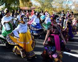 Dia De Los Muertos Costumes Calaca Inspired Dia De Los Muertos Costumes The Lone In A Crowd