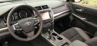 2015 Camry Le Interior Used 2015 Toyota Camry For Sale In Leesburg At Autonation Toyota