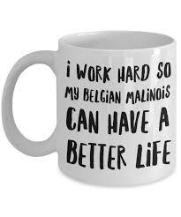 belgian shepherd nova scotia belgian malinois mug belgian malinois gifts funny belgian