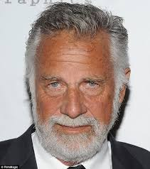 Make Your Own Most Interesting Man In The World Meme - the real reason men grow beard as facial hair helps make them