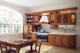 Traditional Kitchen Designs 2016 Kitchen Fantastic Traditional Kitchen Ideas With Black Wood