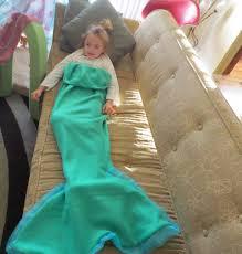 just crafty enough u2013 project u2013 mermaid fleece snuggler