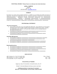 exle of resume summary resume summary statement exles resume summary statement exle