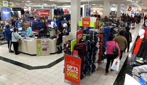 how sears jcpenney fight to survive in the mall u2013 press enterprise