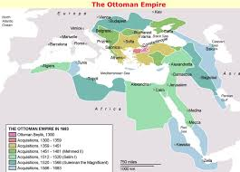 What Problems Faced The Ottoman Empire In The 1800s Sumer The Original Black Civilization Of Iraq The Chaldeans And