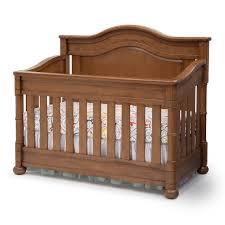 Pali Mantova Crib Simmons Kids Hanover Park Crib U0027n U0027 More In Chestnut Free Shipping