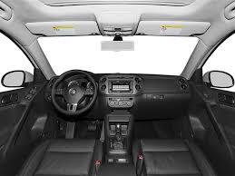 volkswagen touareg 2017 interior 2013 volkswagen tiguan price trims options specs photos