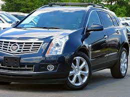 cadillac srx transmission problems 2014 used cadillac srx awd 4dr performance collection at alm mall