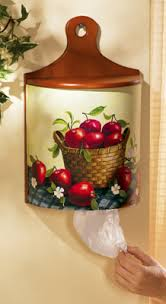 Apple Orchard Bag Recycler Save money and the environment by