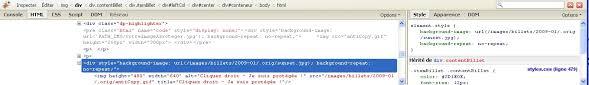 div background url prot礬ger les images de site web conseil 1 la ferme du web