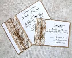 wedding invitations ideas diy wedding invitations diy and rustic wedding invitations will give