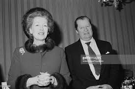 raine spencer earl and countess spencer pictures getty images