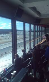 from bruton smith u0027s personal suite nhms race tracks home