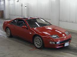 nissan fairlady 300zx 1991 nissan fairlady z 300zx 5 speed t top fed legal imports